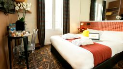 Hotel Olympic - Boulogne-Billancourt