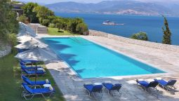 Nafplia Palace Hotel and Villas - Nafplio