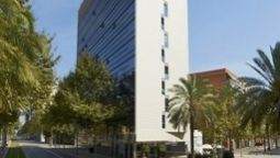 Hotel Four Points by Sheraton Barcelona Diagonal - Barcelona