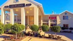 Comfort Inn and Suites Georgian - Albury