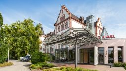 Parkhotel Prinz Carl - Worms