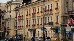 Hotel Pollera - Cracovie