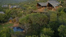 Hotel Sediba Luxury Safari Lodge - Vaalwater