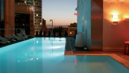 Hotel The Standard Downtown LA - Los Angeles (California)