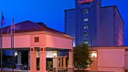 Hotel Four Points by Sheraton Boston Logan Airport Revere - Revere (Massachusetts)