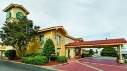 Hotel BAYMONT GREENVILLE WOODRUFF RD - Greenville (South Carolina)