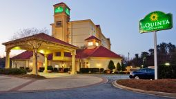 La Quinta Inn Ste Greenville Haywood - Greenville (South Carolina)