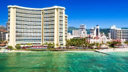 Hotel Sheraton Waikiki - Honolulu (Hawaii)