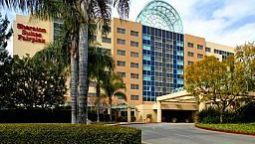 Sheraton Fairplex Hotel & Conference Center - Pomona (Californië)