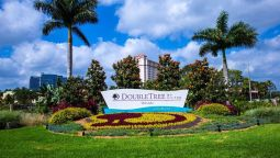 Hotel DoubleTree by Hilton Orlando at SeaWorld - Orlando (Florida)