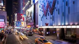 Hotel W New York - Times Square - New York (New York)