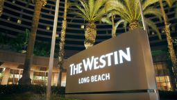 Hotel The Westin Long Beach - Long Beach (California)