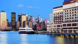 Hotel Hyatt Regency Jersey City on the Hudson - Jersey City (New Jersey)