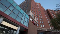 Hyatt Regency Buffalo Hotel And Conference Center - Buffalo (New York)