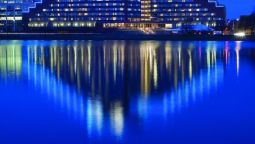 Hotel Hyatt Regency Cambridge - Cambridge (Massachusetts)
