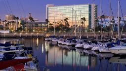 Hotel Hyatt Regency Long Beach - Long Beach (California)