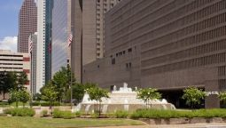 Hotel Hyatt Regency Houston - Houston (Texas)