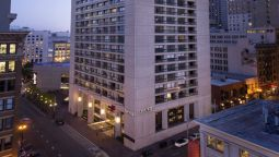 Hotel Grand Hyatt San Francisco - San Francisco (California)