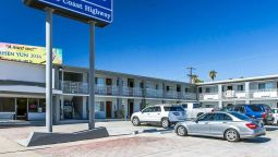 RODEWAY INN AND SUITES PACIFIC COAST HIG - Los Angeles - Harbor City (Kalifornien)