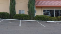 RELAX INN AND SUITES - El Cajón (California)