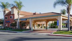 Hotel TRAVELODGE LYNWOOD - Lynwood (Kalifornien)