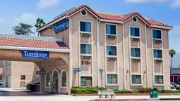 Hotel TRAVELODGE PASADENA CENTRAL - Pasadena (California)