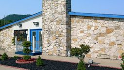 Hotel TRAVELODGE ROANOKE NORTH - Troutville (Virginia)
