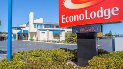 Hotel Econo Lodge Bay Breeze - Seaside (Kalifornien)