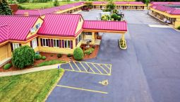 RODEWAY INN AND SUITES AMHERST - Eggertsville (New York)