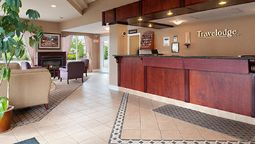 Hotel TRAVELODGE LANGLEY - Langley