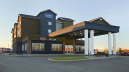 Travelodge Hotel by Wyndham Weyburn - Weyburn