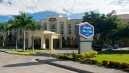 Hampton Inn & Suites by Hilton San Jose-Airport - San José
