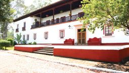 Hotel Best Western Plus Posada de Don Vasco - Pátzcuaro