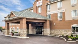 Hotel HAWTHORN SUITES COLUMBUS WEST - Columbus (Ohio)