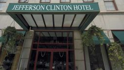 JEFFERSON CLINTON HOTEL - Syracuse (New York)