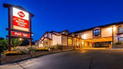 Best Western Plus Humboldt House Inn - Garberville (Kalifornien)