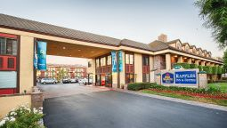 BW PLUS RAFFLES INN SUITE - Anaheim (Kalifornien)