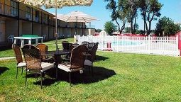 Hotel Econo Lodge Oakley - Oakley (Kansas)