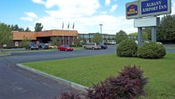 Hotel SURESTAY PLUS BY BW ALBANY AIRPORT - Albany (New York)