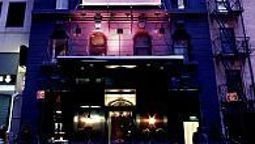 NIGHT HOTEL THEATER DISTRICT - New York (New York)
