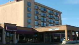 M HOTEL & CONFERENCE CENTER - Richland (Washington)