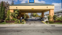 Comfort Inn and Suites Oakland - Oakland (Kalifornien)