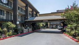 Quality Inn Ontario Airport Convention C - Ontario (California)