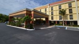 Comfort Inn and Suites Clearwater Pinell - Clearwater (Florida)