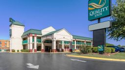 Quality Inn Fort Campbell - Oak Grove (Christian, Kentucky)