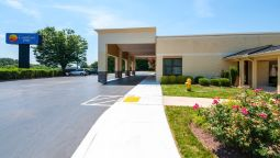 Quality Inn Annapolis - Annapolis (Maryland)