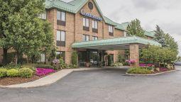 Comfort Inn Utica 3 Hrs Star Hotel