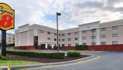 Hotel Super 8 by Wyndham Mahwah - Mahwah (New Jersey)