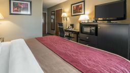 Comfort Inn Saugerties - Saugerties (New York)