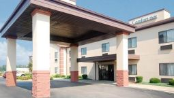 Comfort Inn Batavia-Darien - Amusement Park Area - Batavia (New York)